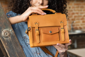 A Story Of One Satchel: Production Stages